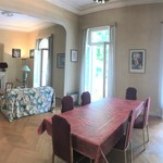 6 ROOMS APARTMENT IN THE CENTRE OF MENTON - 1