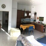 TWO ROOMS APARTMENT OF 57 SQUARE METRE IN THE CENTRE OF MENTON WITH PARKING AND CAVE - 1
