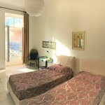 TWO ROOMS APARTMENT OF 57 SQUARE METRE IN THE CENTRE OF MENTON WITH PARKING AND CAVE - 4